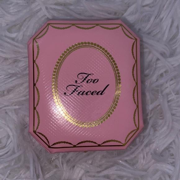 Diamond Light Highlighter - Fancy Pink Diamond
